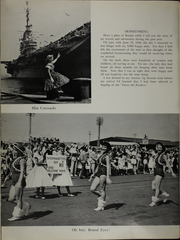 Page 14, 1957 Edition, Shangri La (CVA 38) - Naval Cruise Book online yearbook collection