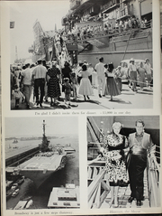 Page 16, 1957 Edition, Shangri La (CVA 38) - Naval Cruise Book online yearbook collection
