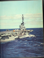 Page 3, 1957 Edition, Shangri La (CVA 38) - Naval Cruise Book online yearbook collection