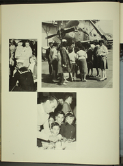 Page 14, 1962 Edition, Shangri La (CVA 38) - Naval Cruise Book online yearbook collection