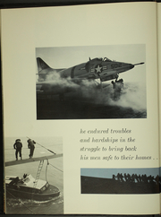 Page 16, 1962 Edition, Shangri La (CVA 38) - Naval Cruise Book online yearbook collection