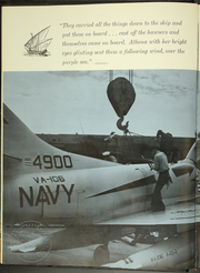 Page 6, 1962 Edition, Shangri La (CVA 38) - Naval Cruise Book online yearbook collection