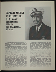 Page 11, 1965 Edition, Shangri La (CVA 38) - Naval Cruise Book online yearbook collection