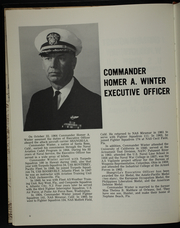 Page 12, 1965 Edition, Shangri La (CVA 38) - Naval Cruise Book online yearbook collection