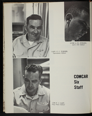 Page 14, 1965 Edition, Shangri La (CVA 38) - Naval Cruise Book online yearbook collection