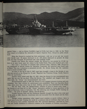 Page 7, 1965 Edition, Shangri La (CVA 38) - Naval Cruise Book online yearbook collection
