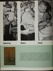 Page 12, 1967 Edition, Shangri La (CVA 38) - Naval Cruise Book online yearbook collection