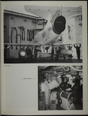 Page 15, 1967 Edition, Shangri La (CVA 38) - Naval Cruise Book online yearbook collection
