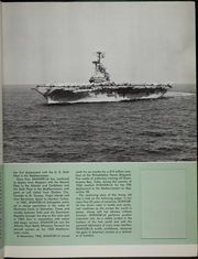 Page 7, 1967 Edition, Shangri La (CVA 38) - Naval Cruise Book online yearbook collection