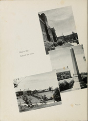 Page 12, 1940 Edition, Concord College - Pine Tree Yearbook (Athens, WV) online yearbook collection