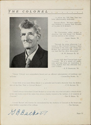 Page 14, 1940 Edition, Concord College - Pine Tree Yearbook (Athens, WV) online yearbook collection