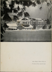 Page 9, 1940 Edition, Concord College - Pine Tree Yearbook (Athens, WV) online yearbook collection