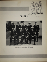 Page 11, 1958 Edition, Shelton (DD 790) - Naval Cruise Book online yearbook collection