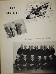 Page 14, 1958 Edition, Shelton (DD 790) - Naval Cruise Book online yearbook collection