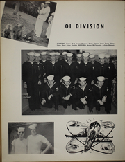 Page 16, 1958 Edition, Shelton (DD 790) - Naval Cruise Book online yearbook collection