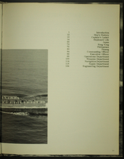 Page 15, 1969 Edition, Shelton (DD 790) - Naval Cruise Book online yearbook collection