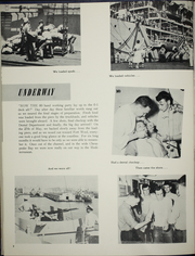 Page 12, 1952 Edition, Shenandoah (AD 26) - Naval Cruise Book online yearbook collection