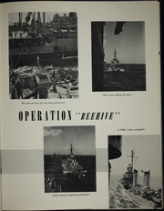 Page 15, 1952 Edition, Shenandoah (AD 26) - Naval Cruise Book online yearbook collection