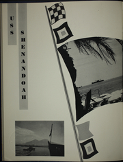 Page 6, 1952 Edition, Shenandoah (AD 26) - Naval Cruise Book online yearbook collection