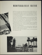 Page 7, 1952 Edition, Shenandoah (AD 26) - Naval Cruise Book online yearbook collection