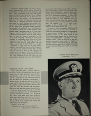 Page 9, 1952 Edition, Shenandoah (AD 26) - Naval Cruise Book online yearbook collection