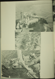 Page 12, 1958 Edition, Shenandoah (AD 26) - Naval Cruise Book online yearbook collection