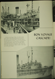 Page 14, 1958 Edition, Shenandoah (AD 26) - Naval Cruise Book online yearbook collection