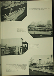 Page 15, 1958 Edition, Shenandoah (AD 26) - Naval Cruise Book online yearbook collection