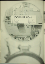 Page 16, 1958 Edition, Shenandoah (AD 26) - Naval Cruise Book online yearbook collection