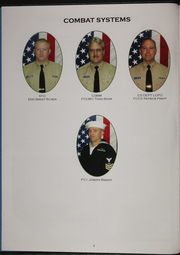 Page 10, 2009 Edition, The Sullivans (DDG 68) - Naval Cruise Book online yearbook collection