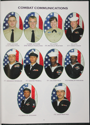 Page 11, 2009 Edition, The Sullivans (DDG 68) - Naval Cruise Book online yearbook collection