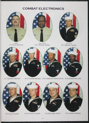 Page 13, 2009 Edition, The Sullivans (DDG 68) - Naval Cruise Book online yearbook collection
