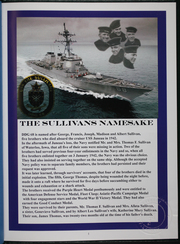 Page 3, 2009 Edition, The Sullivans (DDG 68) - Naval Cruise Book online yearbook collection