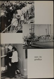Page 9, 1959 Edition, Toledo (CA 133) - Naval Cruise Book online yearbook collection
