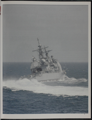Page 11, 2004 Edition, Vella Gulf (CG 72) - Naval Cruise Book online yearbook collection