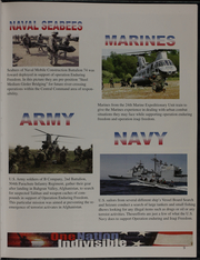 Page 13, 2004 Edition, Vella Gulf (CG 72) - Naval Cruise Book online yearbook collection