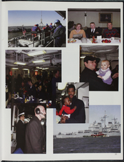 Page 15, 2004 Edition, Vella Gulf (CG 72) - Naval Cruise Book online yearbook collection