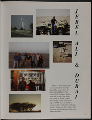 Page 17, 2004 Edition, Vella Gulf (CG 72) - Naval Cruise Book online yearbook collection