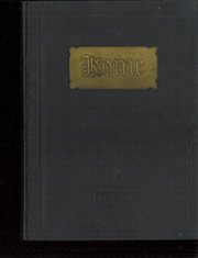1925 Edition, Connecticut College - Koine Yearbook (New London, CT)