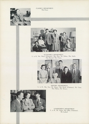 Page 16, 1954 Edition, Connecticut College - Koine Yearbook (New London, CT) online yearbook collection