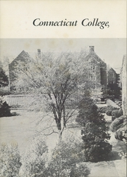 Page 6, 1954 Edition, Connecticut College - Koine Yearbook (New London, CT) online yearbook collection