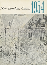 Page 7, 1954 Edition, Connecticut College - Koine Yearbook (New London, CT) online yearbook collection