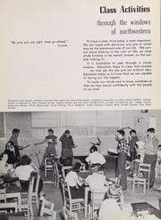 Page 11, 1954 Edition, Northwestern High School - Compass Yearbook (Hyattsville, MD) online yearbook collection
