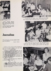Page 15, 1954 Edition, Northwestern High School - Compass Yearbook (Hyattsville, MD) online yearbook collection
