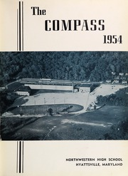 Page 5, 1954 Edition, Northwestern High School - Compass Yearbook (Hyattsville, MD) online yearbook collection