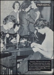 Page 15, 1957 Edition, Northwestern High School - Compass Yearbook (Hyattsville, MD) online yearbook collection