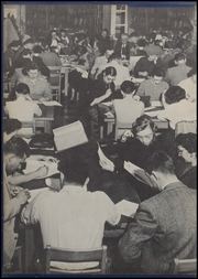 Page 2, 1957 Edition, Northwestern High School - Compass Yearbook (Hyattsville, MD) online yearbook collection