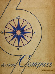 1960 Edition, Northwestern High School - Compass Yearbook (Hyattsville, MD)