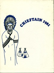 Page 1, 1981 Edition, Boonsboro High School - Chieftain Yearbook (Boonsboro, MD) online yearbook collection