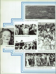 Page 10, 1981 Edition, Boonsboro High School - Chieftain Yearbook (Boonsboro, MD) online yearbook collection